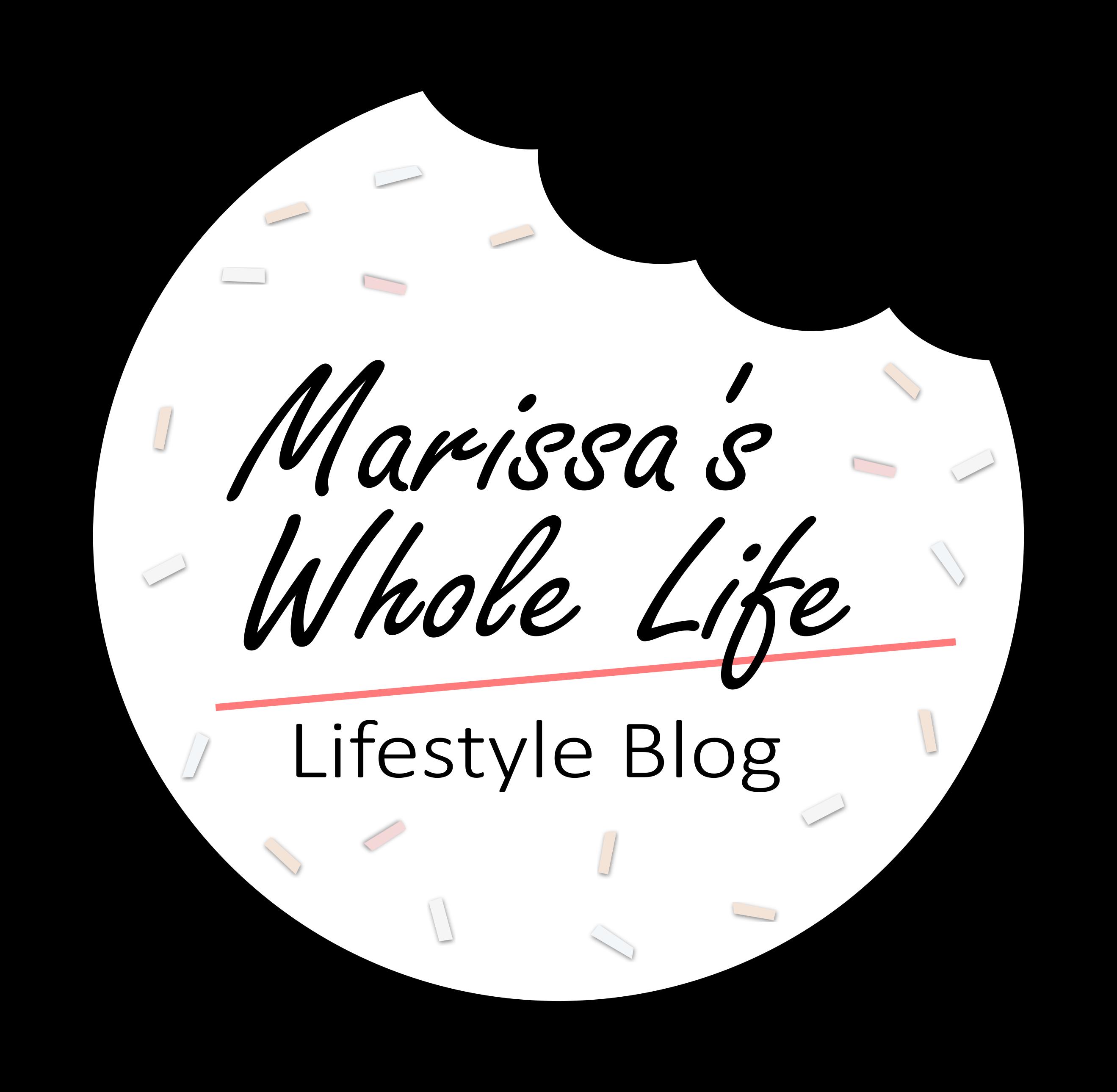 Marissas Whole Life